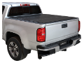 "( 6'0"" Bed ) 2018-2015 Chevy-GMC Colorado / Canyon / Lomax Tri-Fold Bed Cover (SKU: Lomax-B1020049)"