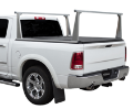 "( 8'0"" Bed ) 2018-2010 Ram 2500/3500 ( WITHOUT Cargo Mgt. ) Adarac - Professional (SKU: Adarac-4000957)"