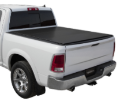 "( 6'4"" Bed ) 2019-2019 Ram 1500 ( WITHOUT Cargo Mgt. ) Lomax Tri-Fold Bed Cover (SKU: Lomax-B1040049)"