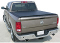 "( 8'0"" Bed ) 2018-2010 Ram 2500 / 3500 / Vanish Tonneau Cover (SKU: Access-Vanish-94189-A)"