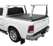 "( 8'0"" Bed ) 2018-2010 Ram 2500/3500 ( WITHOUT Cargo Mgt. ) Adarac Truck Rack"