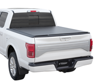 "( 6'0"" Bed ) 2015-2005 Toytota Tacoma / Access Vanish Tonneau Cover"