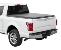 "( 6'6"" Bed ) 2014-2008 Ford F-150 ( WITH Side Rail ) Access Original Tonneau Cover"