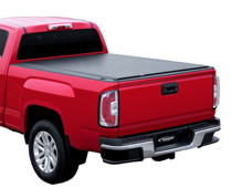 "( 8'0"" Bed ) 2018-2007 Toyota Tundra ( WITHOUT Deck Rail ) Access Tonnosport"