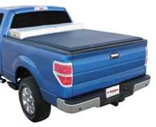 "( 6'6"" Bed ) 2009-2007 Lincoln Mark LT /  Access Toolbox Tonneau Cover"