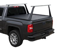 "( 6'6"" Bed ) 2013-1999 Chevy-GMC 1500 Full Size / Access Adarac"