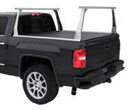 "( 8'0"" Bed ) 2018-2014 Chevy-GMC 1500 Full Size / Adarac Truck Rack"