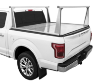 "( 6'6"" Bed ) 2009-2007 Lincoln Mark LT / Adarac - Professional"
