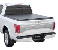 "( 8'0"" Bed ) 2018-2017 Nissan Titan / Titan XD / Access Vanish Tonneau Cover"