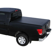 "( 8'0"" Bed ) 2018-2017 Nissan Titan / Titan XD / Access Original Tonneau Cover"