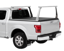 "( 8'0"" Bed ) 2018-2017 Super Duty Ford F-250/F-350 ( Includes Dually ) Adarac Truck Rack"