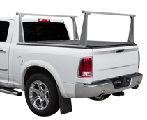 "( 8'0"" Bed ) 2018-2009 Ram 1500 ( WITHOUT Cargo Mgt. ) Adarac - Professional"
