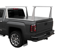 "( 8'0"" Bed ) 2018-2014 Chevy-GMC 1500 Full Size / Adarac - Professional"