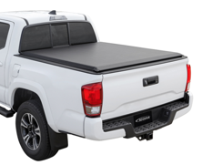 "( 8'0"" Bed ) 2018-2007 Toyota Tundra ( WITH Deck Rail ) Access Cover"