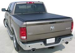 "( 6'4"" Bed ) 2001-1994 Ram / Access Vanish Tonneau Cover"