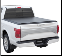 "( 6'6"" Bed ) 2009-2007 Lincoln Mark LT / Access Tonnosport"