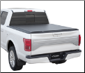 "( 5'6"" Bed ) 2018-2007 Toytota Tundra ( WITH Deck Rail ) Access Vanish Tonneau Cover"