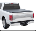 "( 5'6"" Bed ) 2018-2017 Nissan Titan / Access Vanish Tonneau Cover"