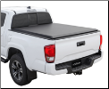 "( 5'6"" Bed ) 2018-2007 Toyota Tundra ( WITH Deck Rail ) Access Limited Edition"