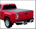 "( 5'6"" Bed ) 2018-2007 Toyota Tundra ( WITH Deck Rail ) Access Tonnosport"