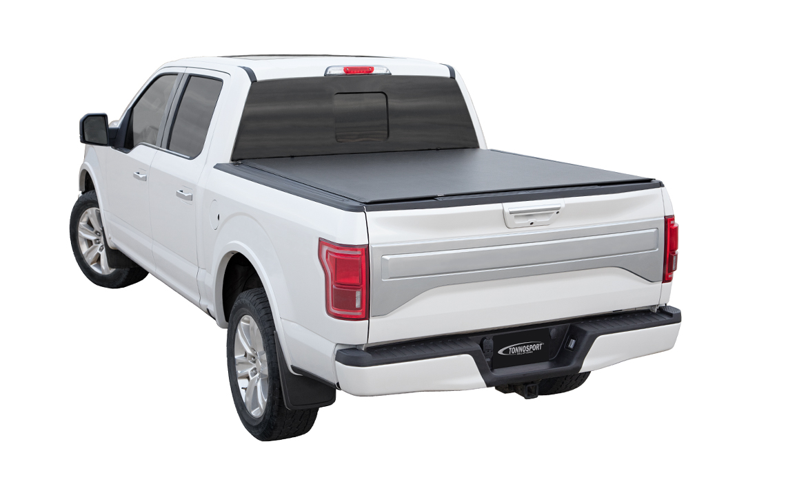 Access ADARAC 2007 Toyota Tundra 6ft 6in Bed Truck Rack