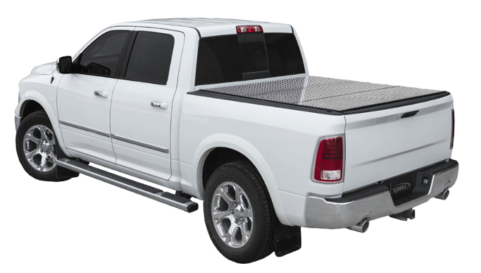5 7 Bed 2019 2019 Ram 1500 Without Cargo Mgt Lomax Pro Diamond Plate